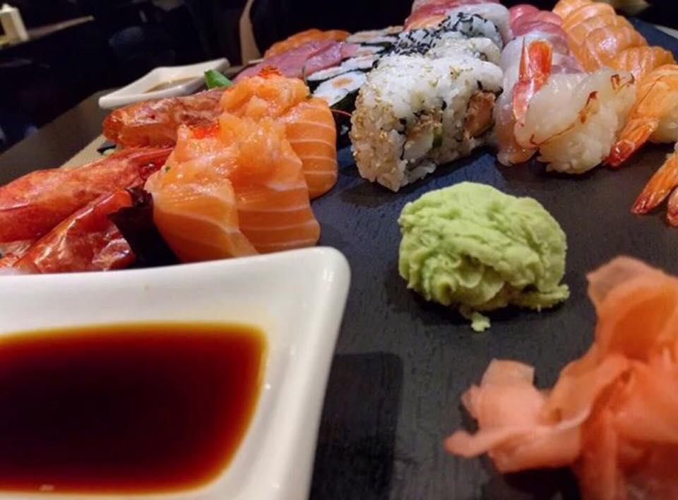 Shi's Il Sushi