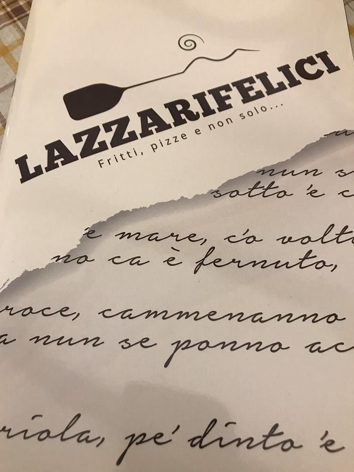 Lazzari Felici