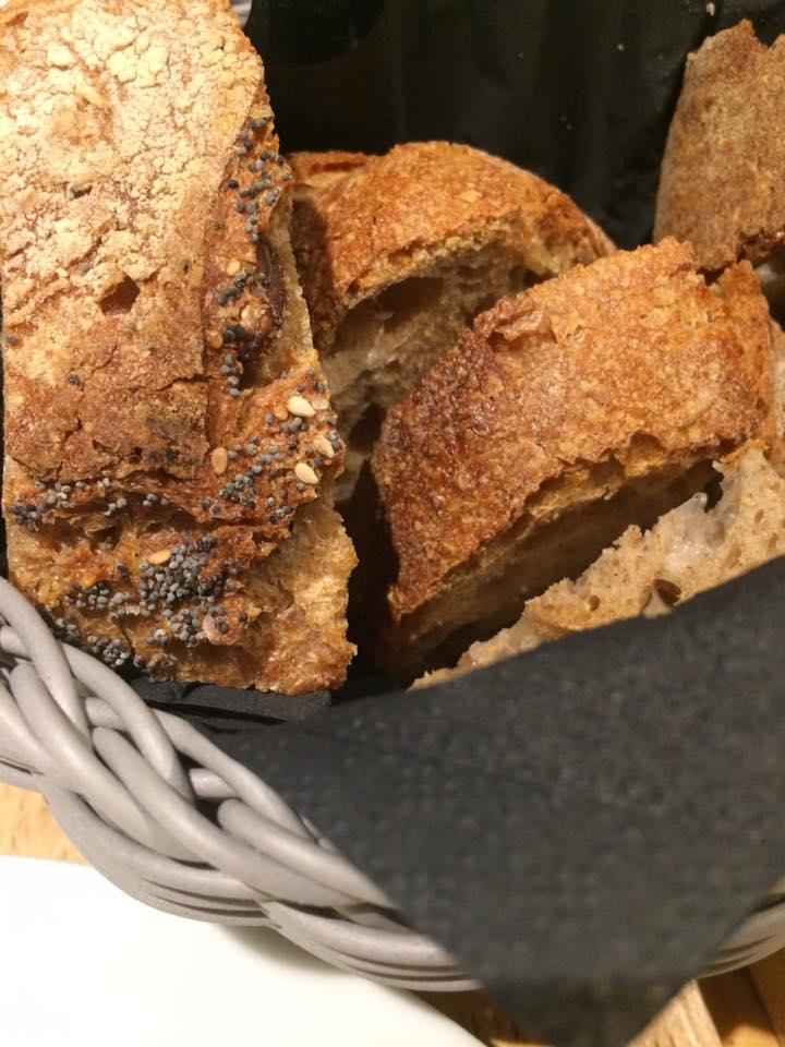 Mazzo, il pane di Bonci