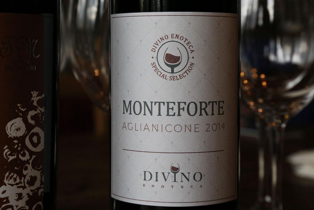 Monteforte 2014 De Conciliis