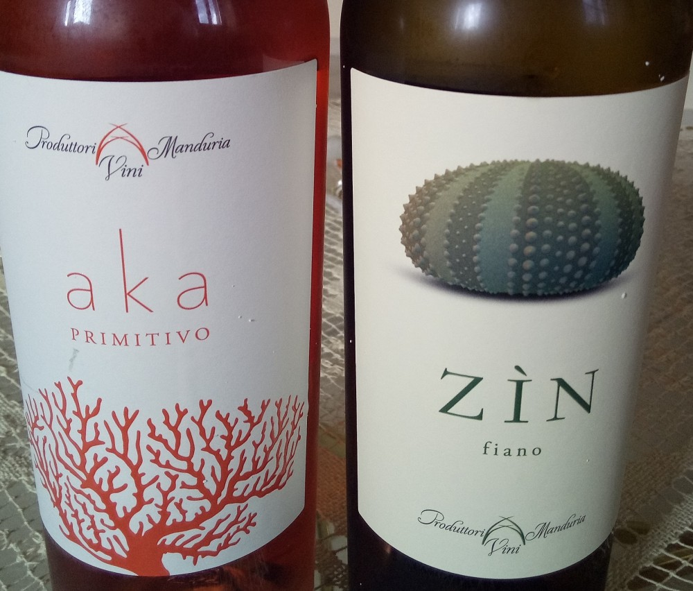 Vini Produttori Vini di Manduria