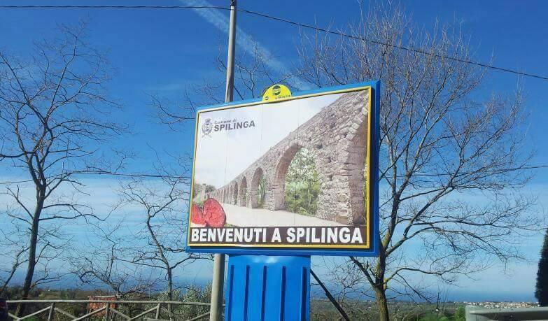 Benvenuti a Spilinga