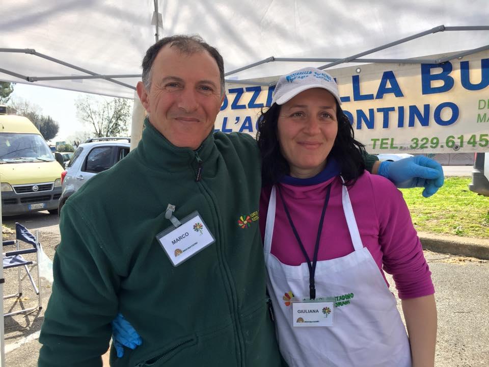 1 maggio contadino 2017 Terra e Musica - la Bufalina