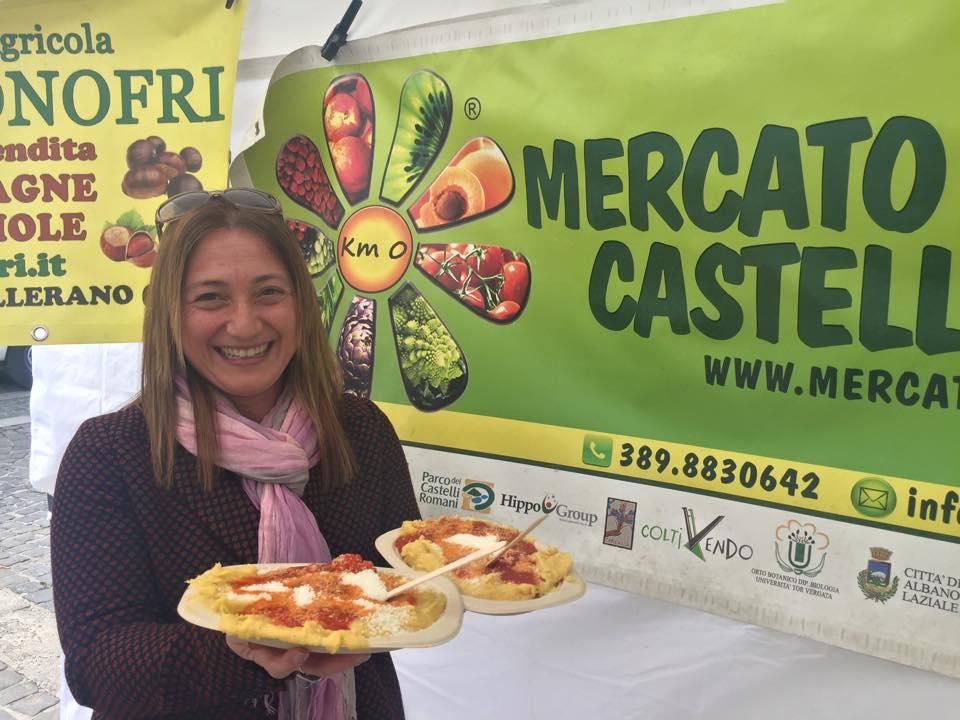 1 maggio contadino 2017 Terra e Musica - mercato contadino