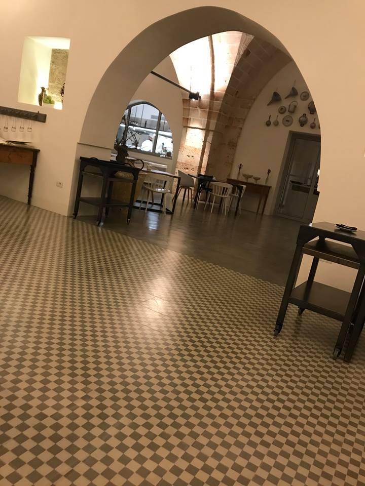 Casamatta del Vinilia Wine Resort - ingresso