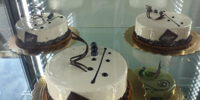 """""""Ogni torta, diventa un capolavoro unico ed irripetibile"""""""