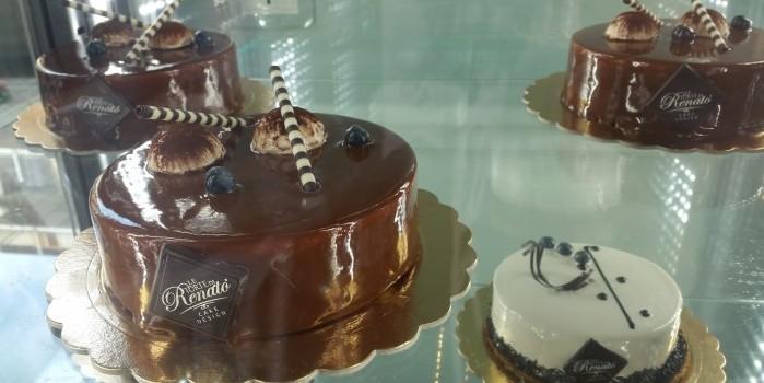 Le torte di Renato