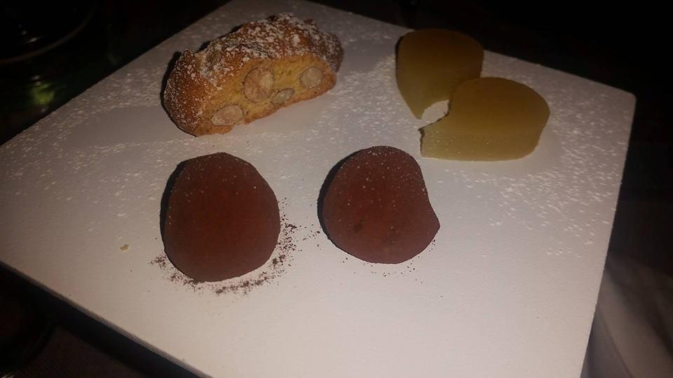 Masseria Guida - Piccola pasticceria