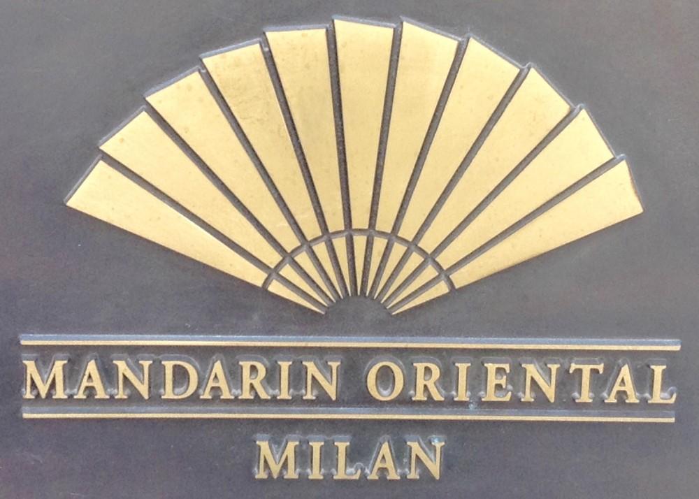 Seta, Milano, sensazioni condensate