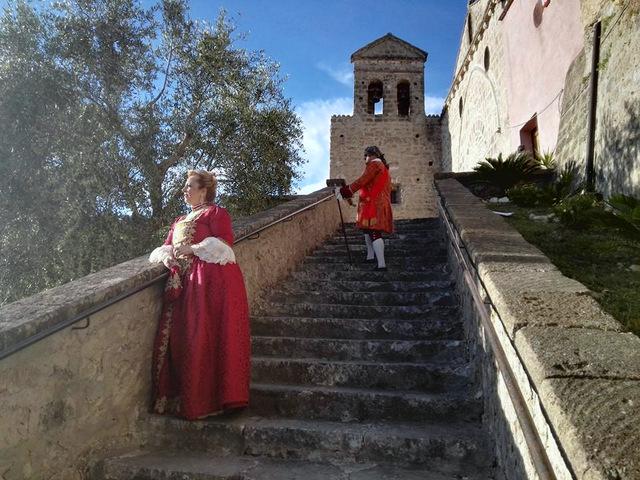 Borgo di Piedimonte di Casola Caserta