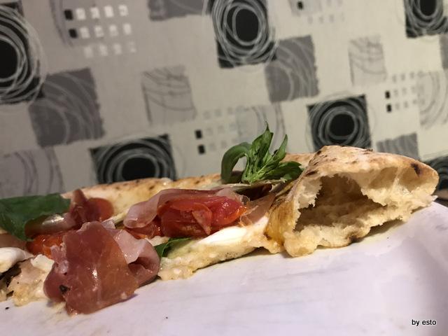 Bruner Alessandro Bruner pizza struttura