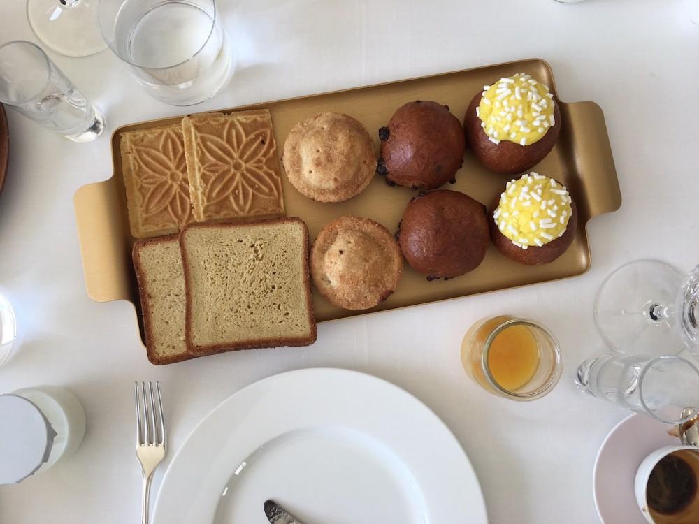 Casadonna - La colazione