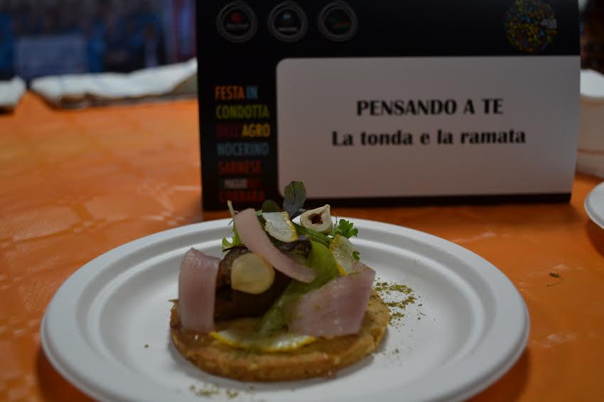 Chef Antonio Petrone -ristorante pensando a te