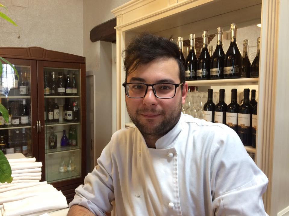 Daniele Satta