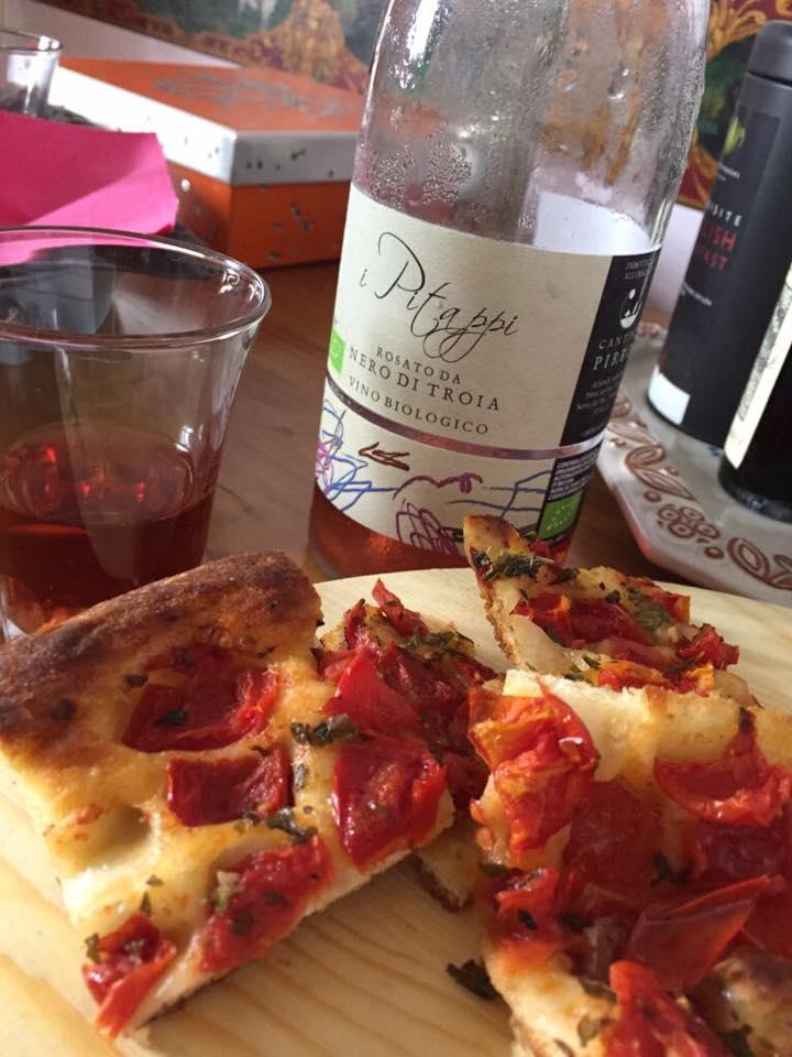 Don Titino, aperitivo