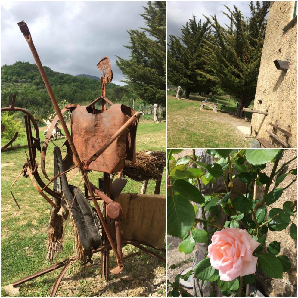 Don Titino, il cavaliere e la rosa