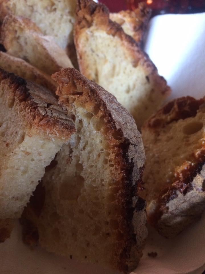 Don Titino, il pane