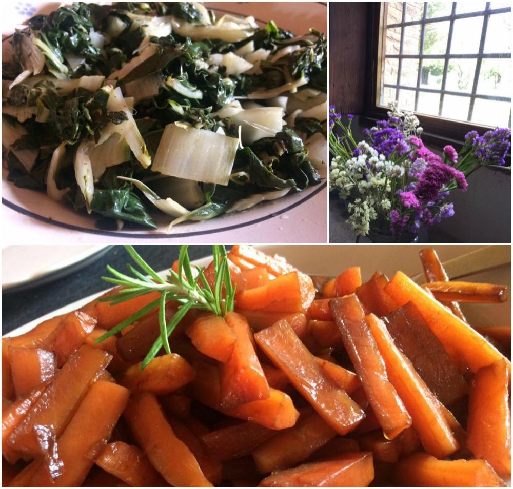 Don Titino, le carote e le bietole