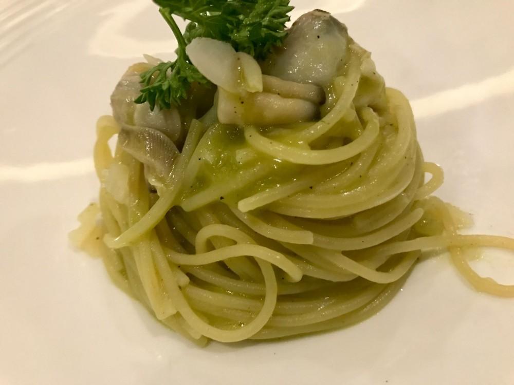 Krug - Campania. Lo Spaghetto Di Mare