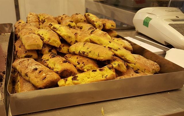 Forno Boccione- biscotti