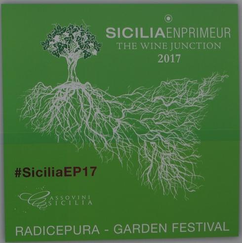 Sicilia En Primeur a Radice Pura