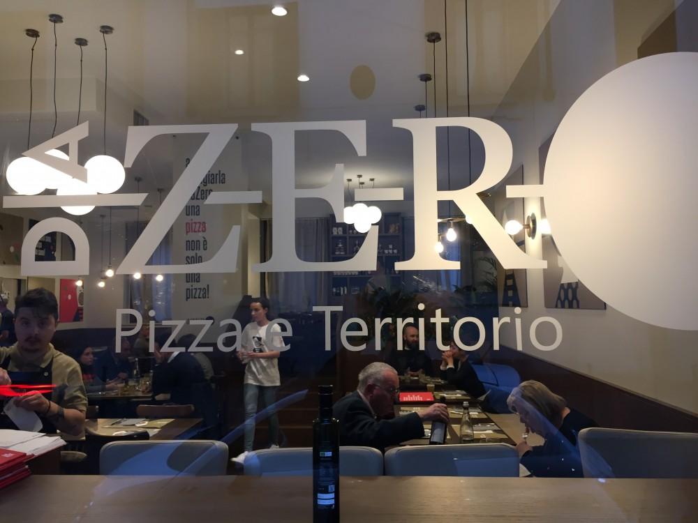 DaZero, Milano