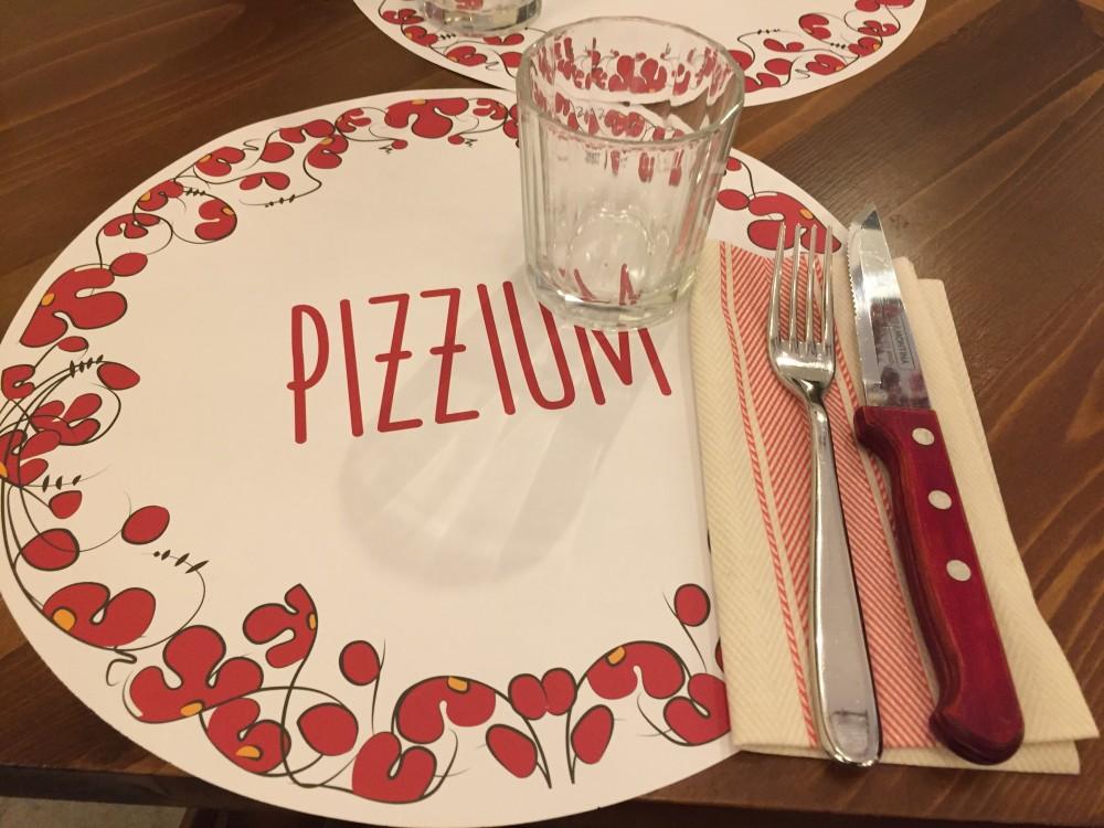 Pizzium, Milano