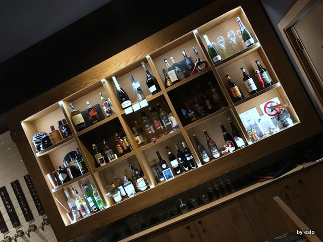 KeWine I  il bar