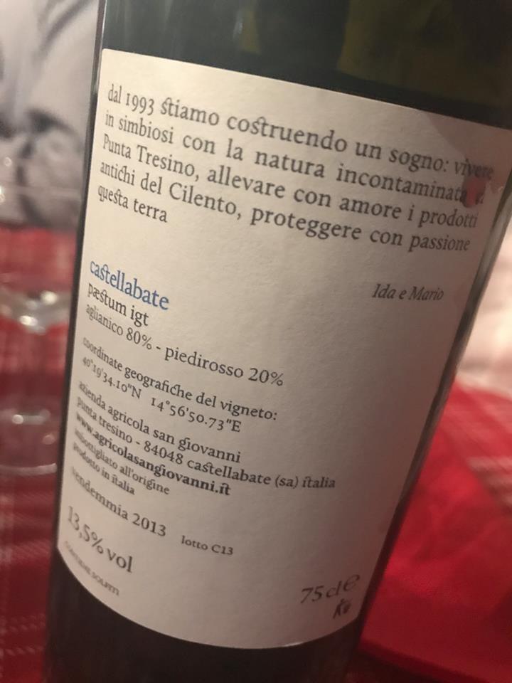 La Mattonella Napoli, il vino di Ida Budetta