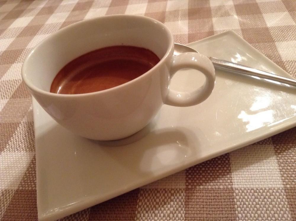 La Piazzetta, caffe'