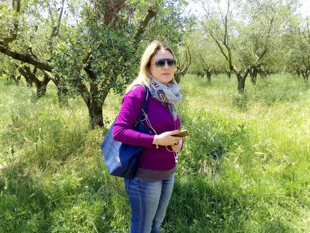 Maria Manuela Russo