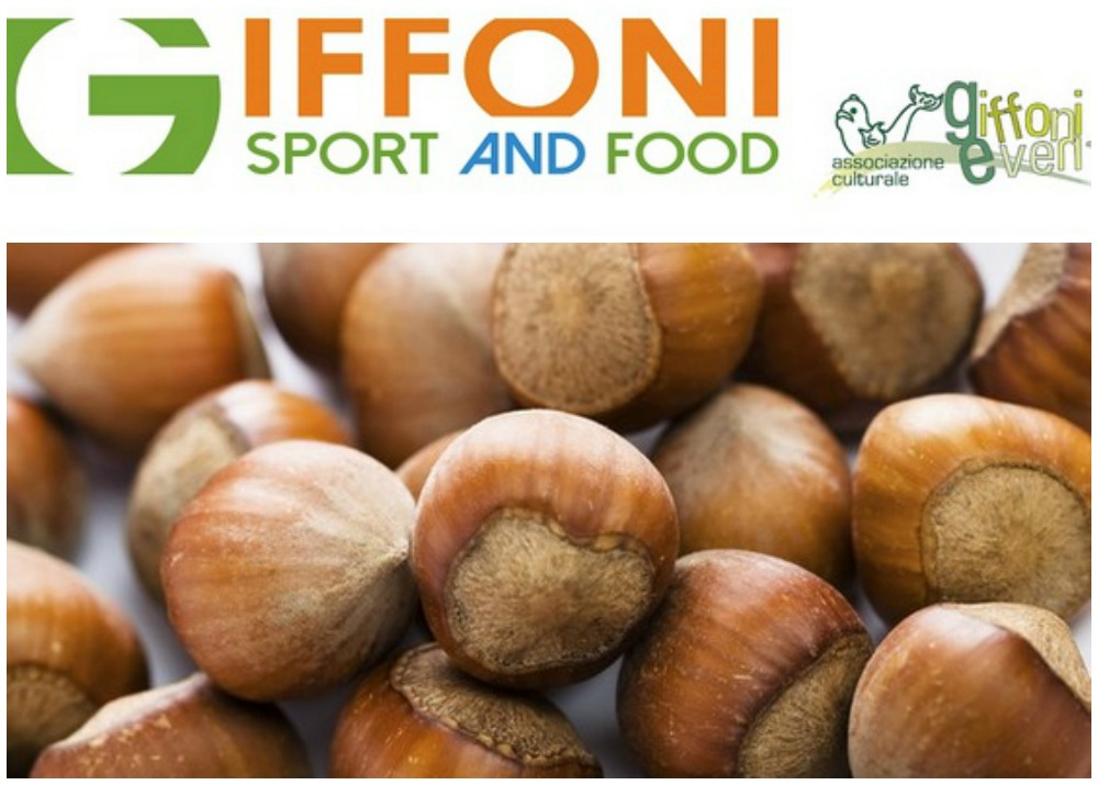 PREMIO GIFFONI SPORT AND FOOD