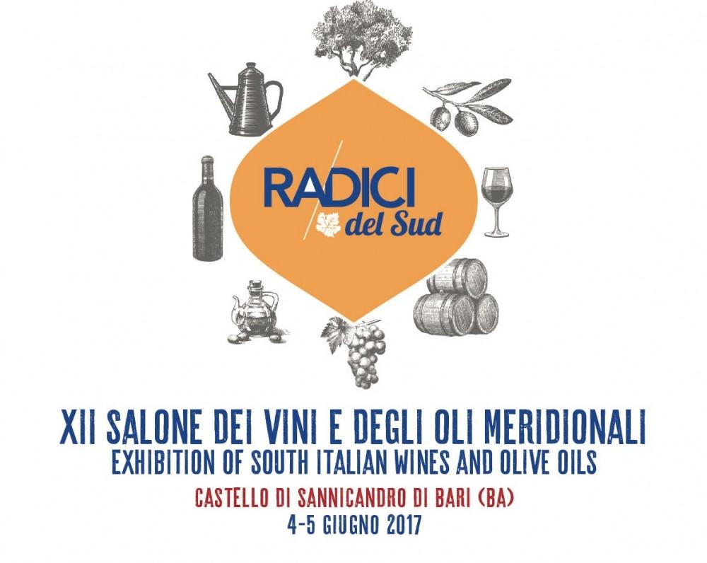 Salone dei Vini e degli Oli meridinali del 4 - 5 Giugno