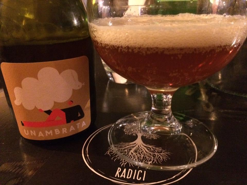Radici, la birra del Cilento