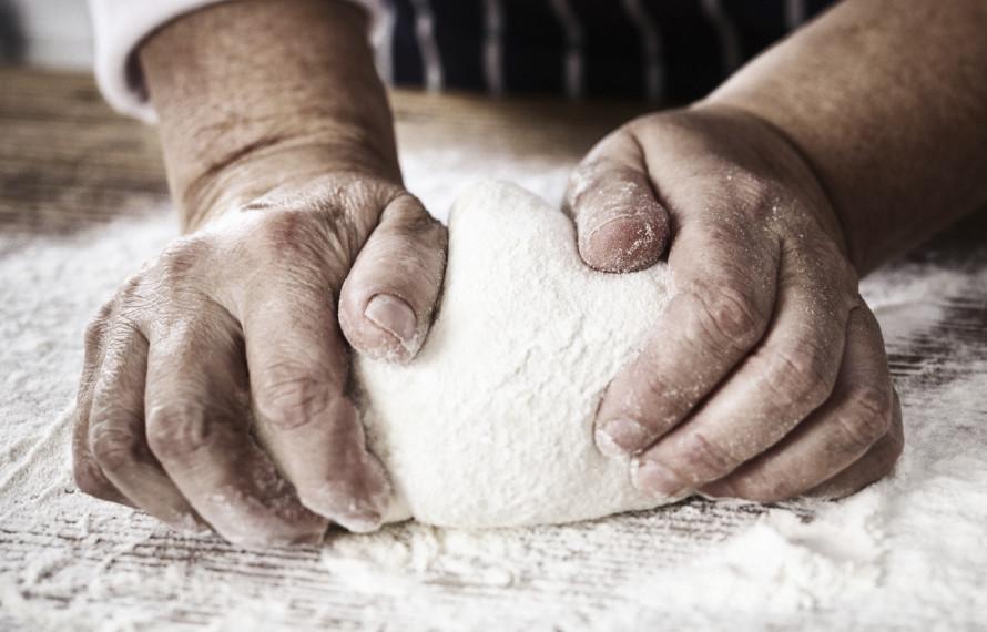 Rinfresco Pasta Madre Day