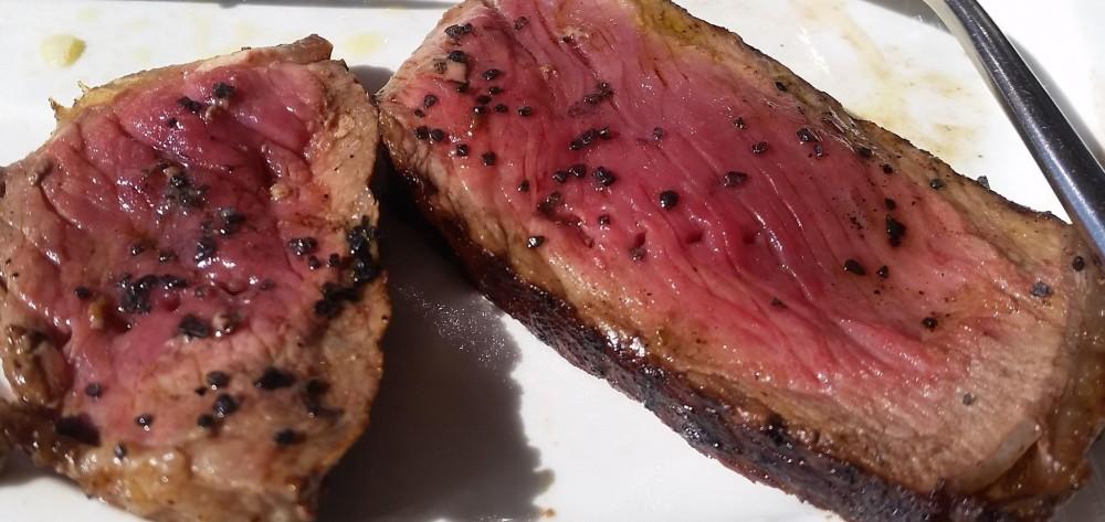 Ristoro di Lamole, carne