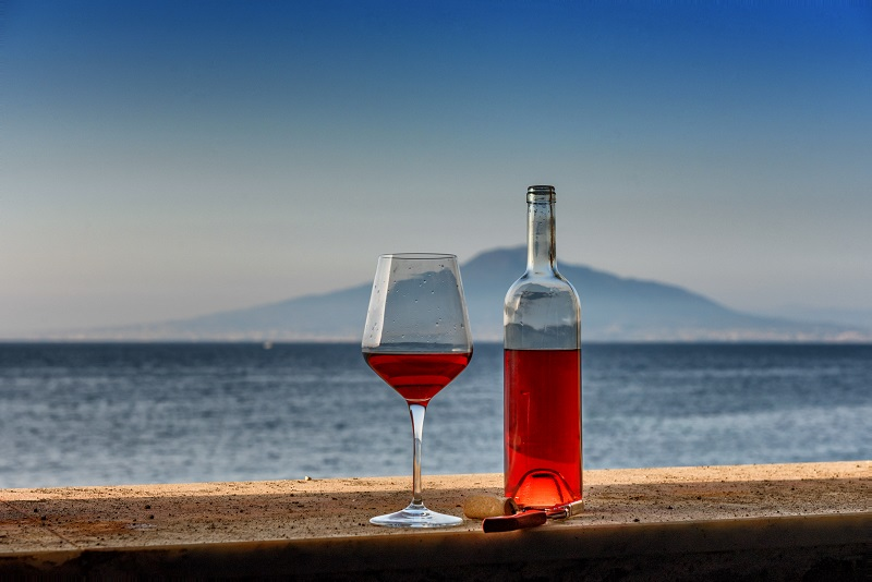 Sorrento Rose'