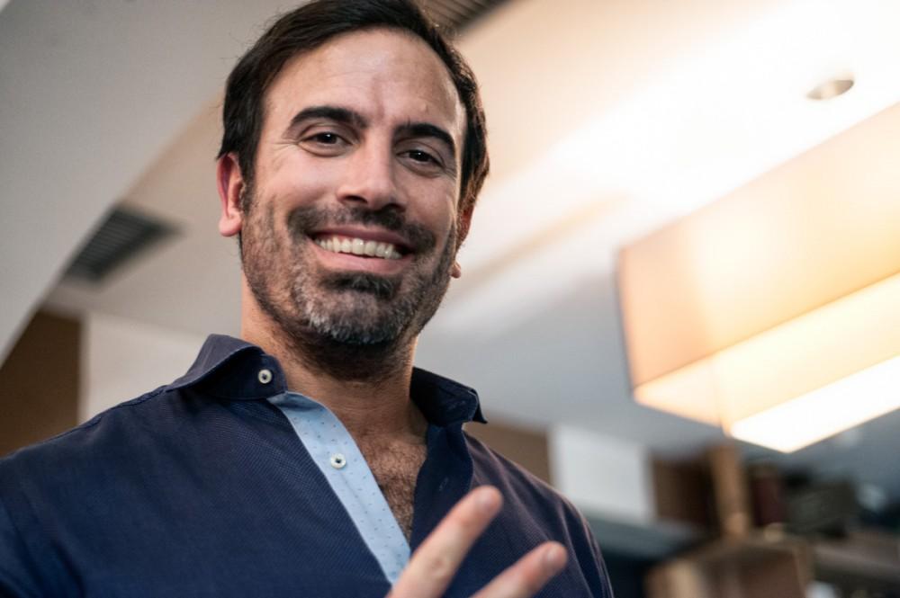 Stefano Fubiani