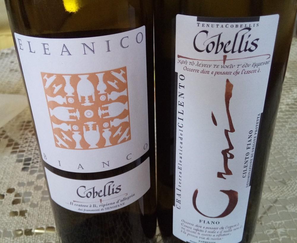 Vini di Cobellis