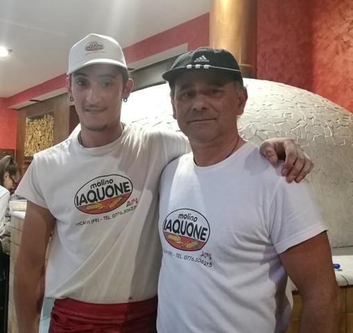 Andrea Rossi e Michelangelo Gentile