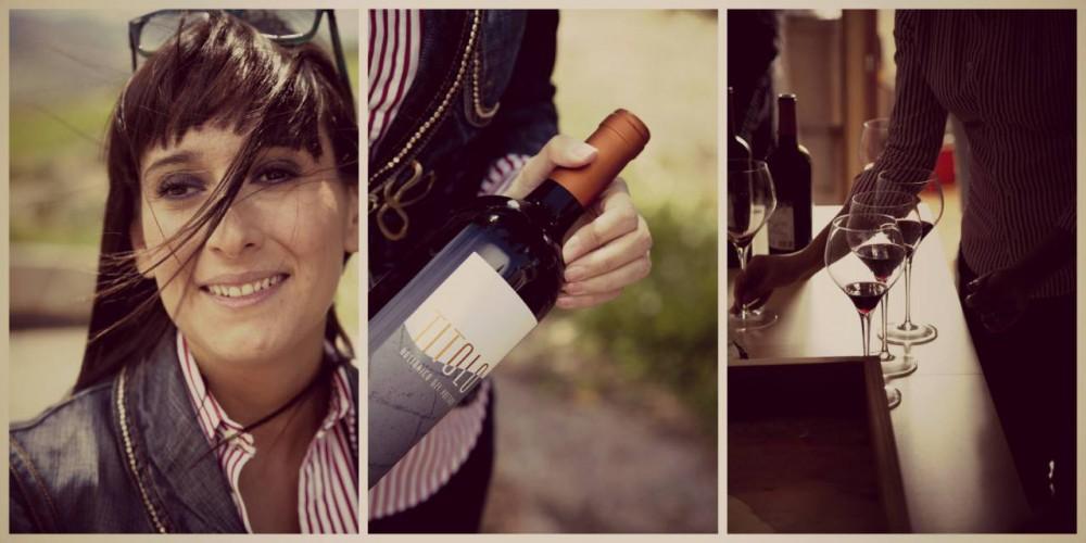 Elena F ucci wines