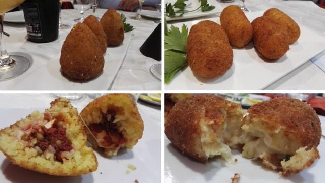 Rosso Vita - I fritti