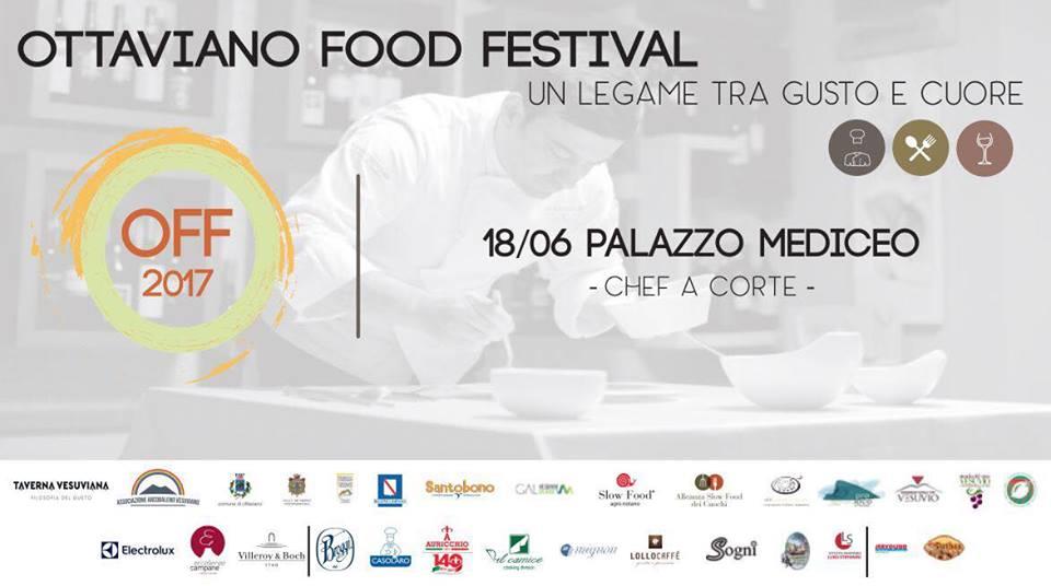 OFF - Ottaviano Food Festival