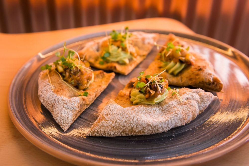 Franco Pepe e la pizza Nativa a l'Albereta