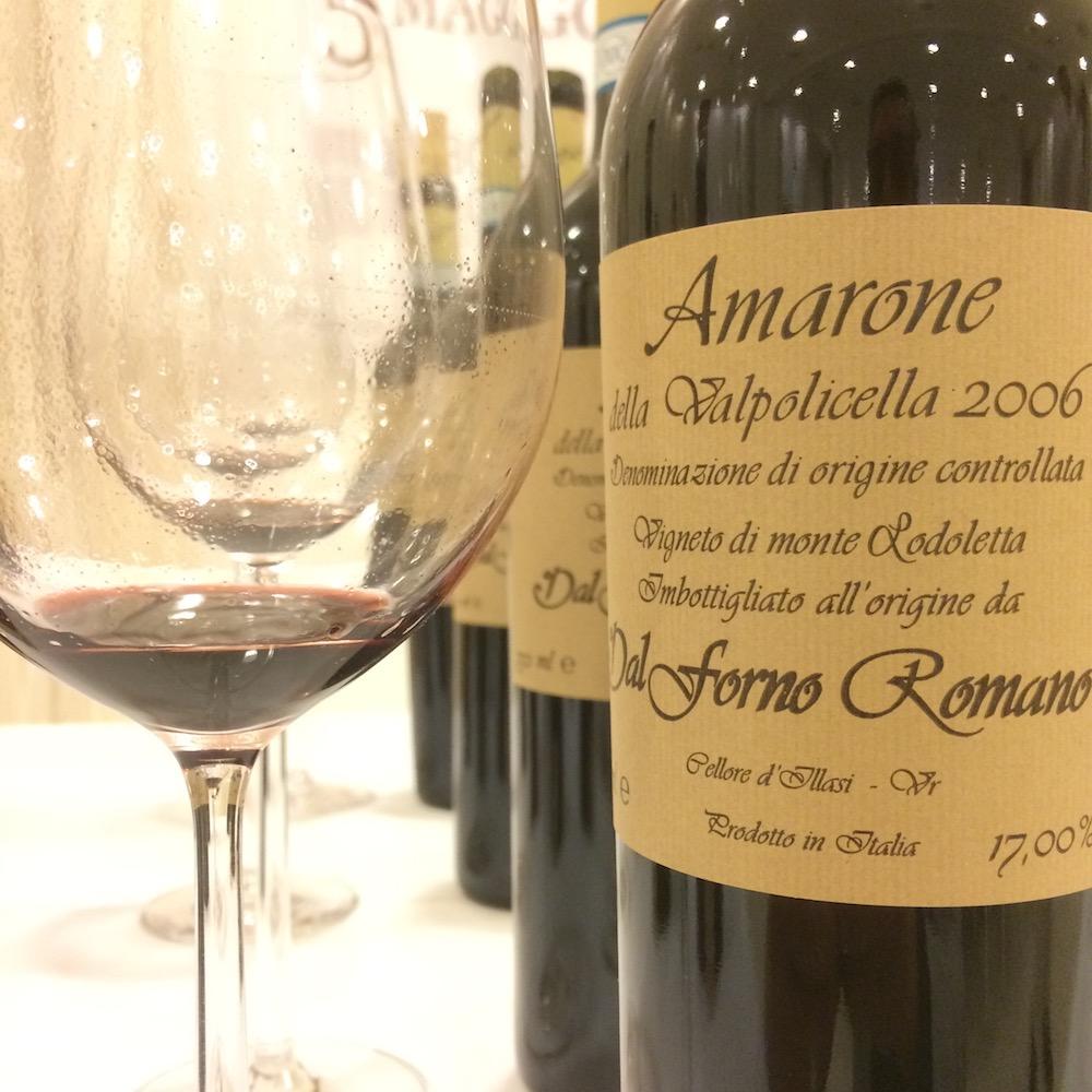 Amarone Romano Dal Forno 2006