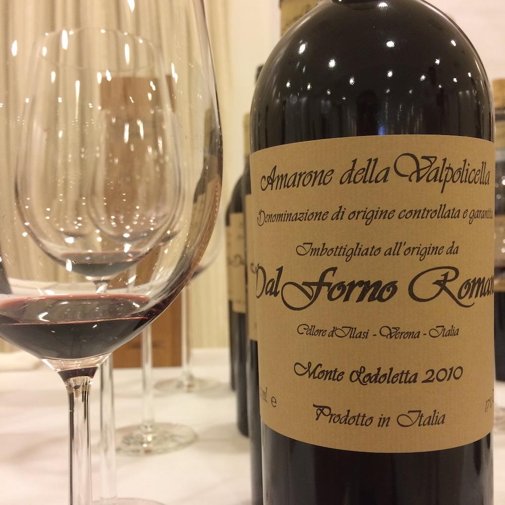 Amarone Romano Dal Forno 2010