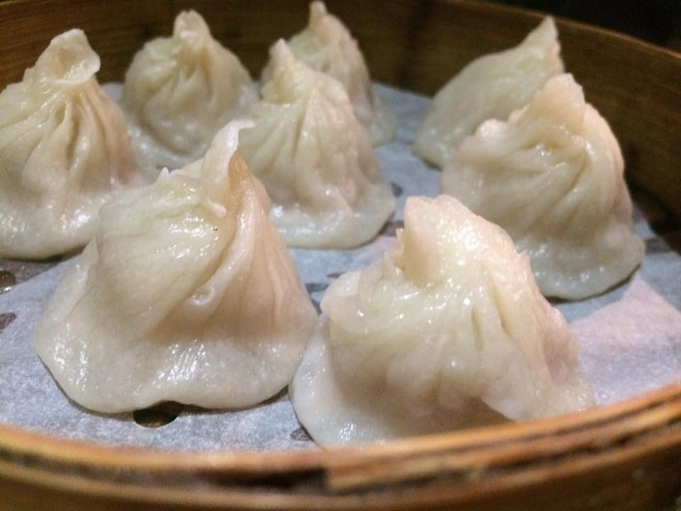 Beijing Dumpling, speziati con maiale