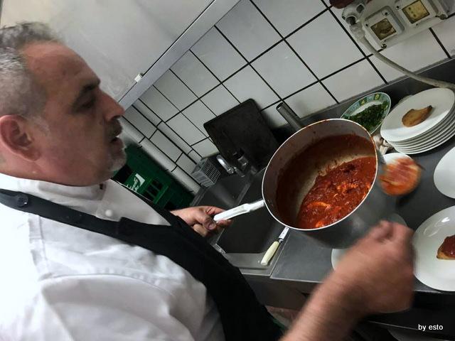 Bianca Zita Vito Di Pirro il cuoco