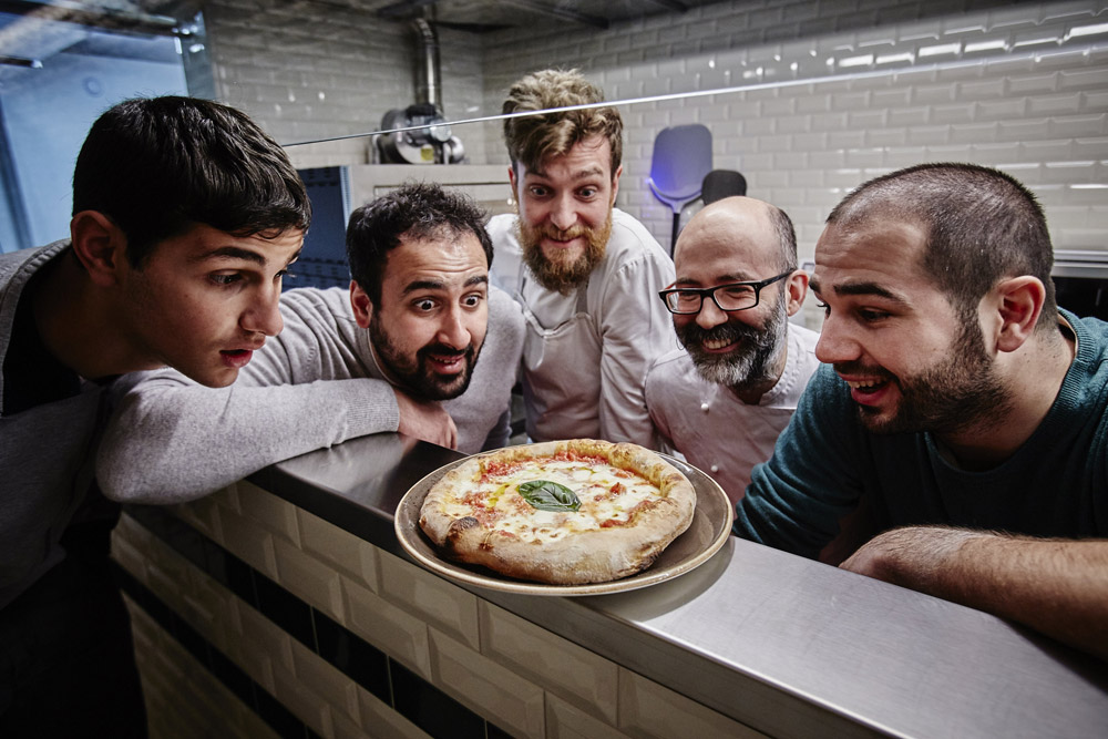 Box Pizza Padova