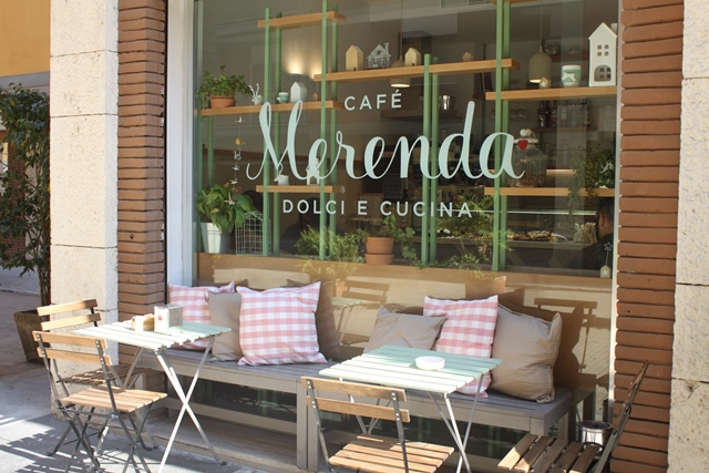 Cafe' Merenda
